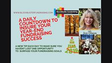 Fundraising Countdown: What To Do