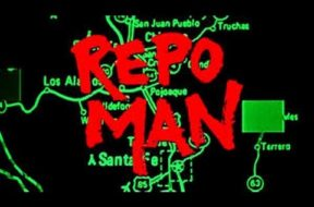 Can REPO MAN Use Crowdfunding?