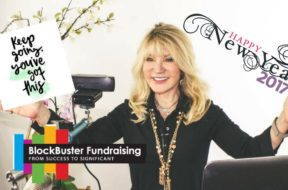 Dazzle Them Now For Largest Giving Days of 2016