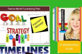 7 Fundraising Goals for Successful Fundraising Plan