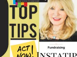 Instatip act now