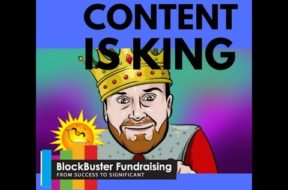 CONTENT IS KING!