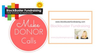 Making Donor Calls the Right Call for Summertime Fundraising