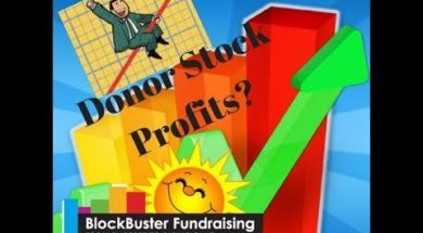 What Does Stock Market Record High Mean to Your Donor?
