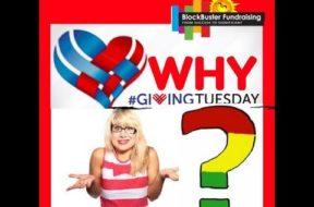 6 #GIVINGTUESDAY HACKS