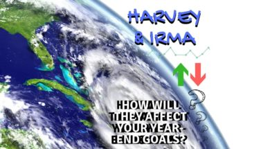 How Will Hurricanes Harvey & Irma Change Your Year-End Fundraising?