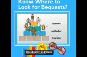 Non Profits Seeking Bequests