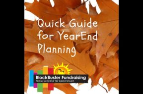 QUICK GUIDE TO YEAR-END PLANNING