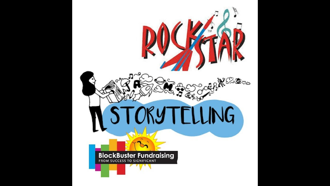 Rock Your Year-End Storytelling