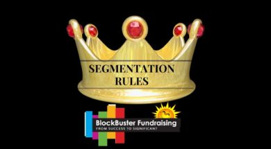Segmentation Steps for Year-End Success