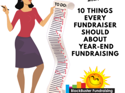 10 fundraising facts to know