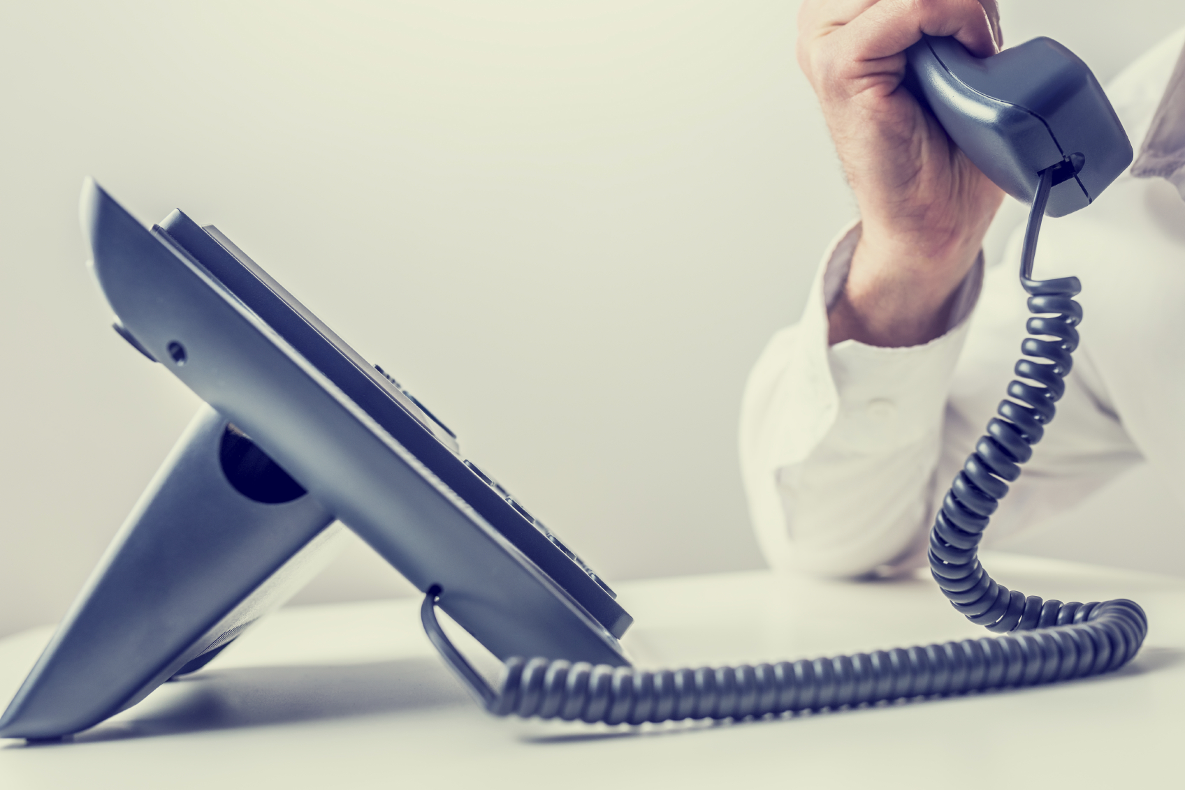 Donor Call Success With These 4 Tips