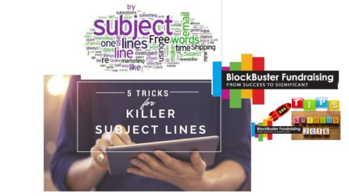 Killer Subject Lines for Successful Year-End Emails