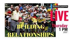 Building Lasting Relationships