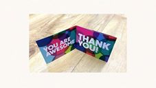 Checklist for best Thank You letters