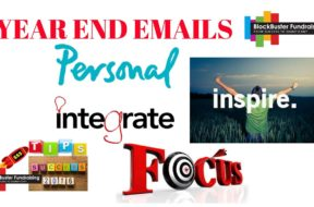 4 Steps for Fabulous Year-End Emails