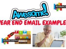 5 Awesome Email Tactics for Year-End Success