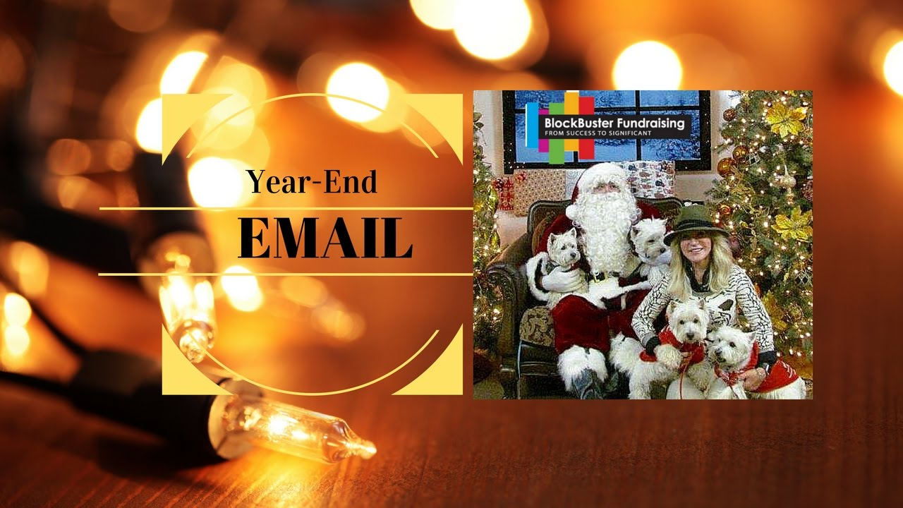 12 Secrets to Pulling-Off Sizzling Year-End Email Results