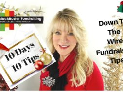 Down to the Year-End Fundraising Wire Tips