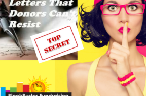 secrets for writing winning annual appeals