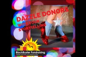 CrowdFunding Success With Dazzling Stories
