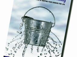 roger cravers book retention fundraising