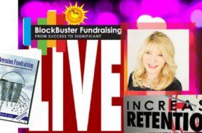 Donor Retention & Upgrading