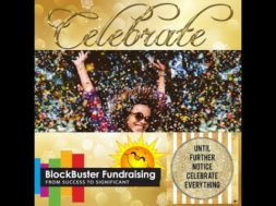 Are You Celebrating Your Donors?