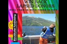 Lapsed Donor Love Letters to Lure & Reel Them Back