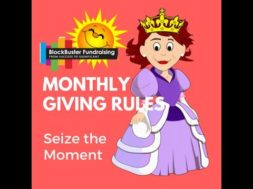 Monthly Giving Rules