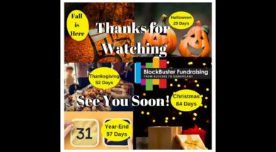 Setting Up Your YearEnd Fundraising Plan