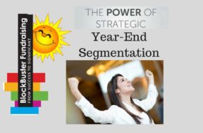 The Power of Year-End Segmentation