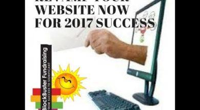 WONDROUS WEBSITE CHECKLIST