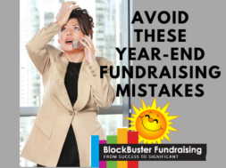 fundraising mistakes to avoid at year-end