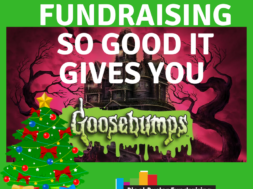 fundraising so good it gives you