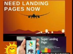 landing page 1