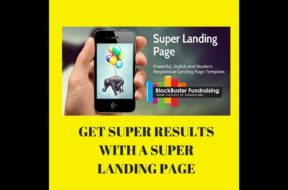 Landing Page Design That Lands Big Results
