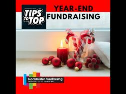 Sparkle Plenty With These Year-End Fundraising Tips